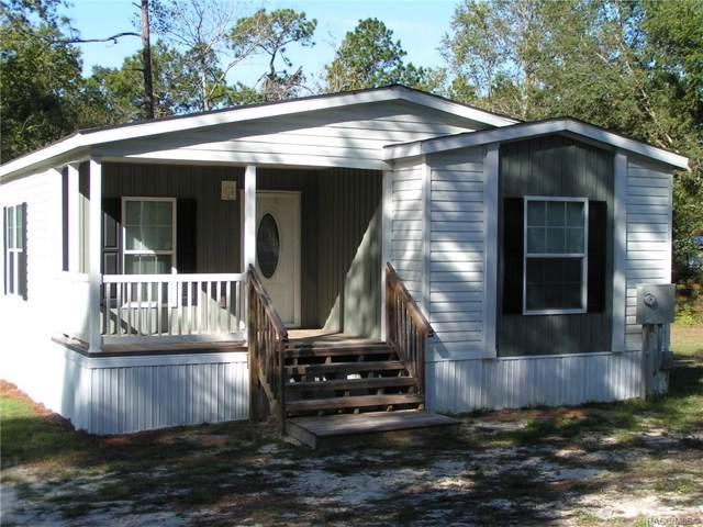 17871 SW 31st Street, Dunnellon, FL 34432 (MLS #787718) :: Plantation Realty Inc.