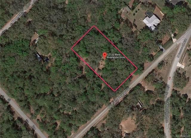 12135 W Riverwood Drive, Crystal River, FL 34428 (MLS #787727) :: Plantation Realty Inc.