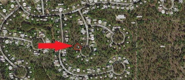 16 Sweet Peas Court, Homosassa, FL 34446 (MLS #787732) :: Plantation Realty Inc.