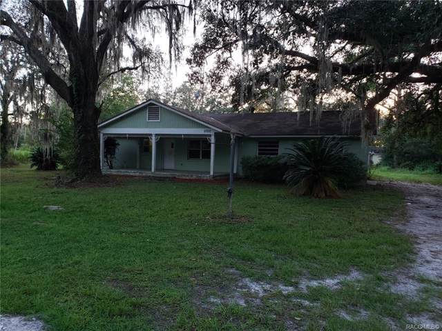 5700 NW 135th Avenue, Morriston, FL 32668 (MLS #787778) :: Plantation Realty Inc.