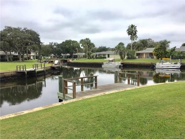 11243 W Bayshore Drive #79, Crystal River, FL 34429 (MLS #787788) :: Pristine Properties