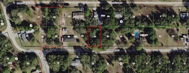 2912 W Van Buren Street, Inverness, FL 34453 (MLS #787798) :: Pristine Properties