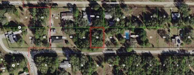 2910 W Van Buren Street, Inverness, FL 34453 (MLS #787806) :: Pristine Properties