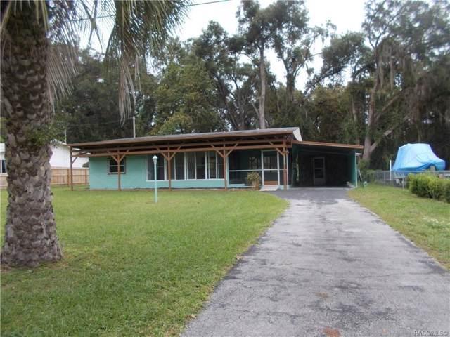 3475 E Olive Lane, Hernando, FL 34442 (MLS #787813) :: Plantation Realty Inc.