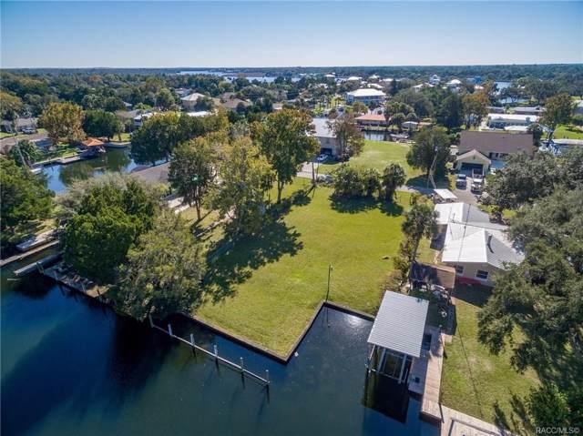 0 NW 17th Street, Crystal River, FL 34428 (MLS #787823) :: Plantation Realty Inc.