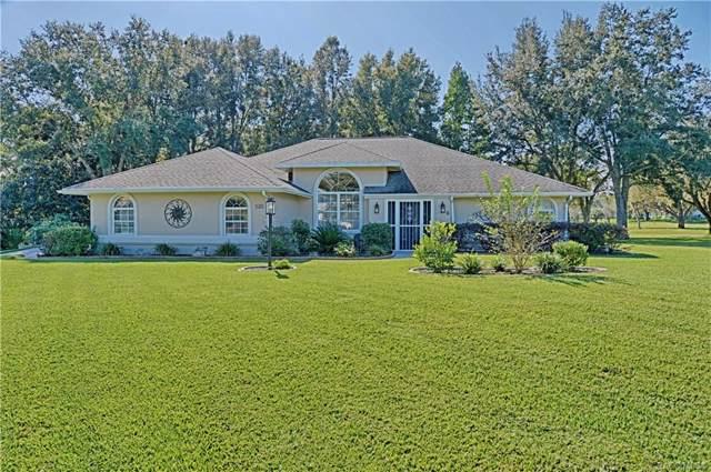 520 E Epsom Court, Hernando, FL 34442 (MLS #787848) :: Pristine Properties
