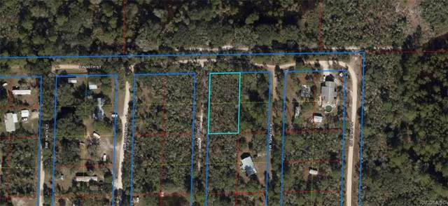 0 SW 103rd Court, Cedar Key, FL 32625 (MLS #787878) :: Pristine Properties