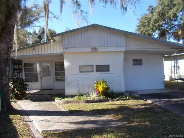 3524 E Flying Arrow Path Path, Hernando, FL 34442 (MLS #787911) :: Plantation Realty Inc.