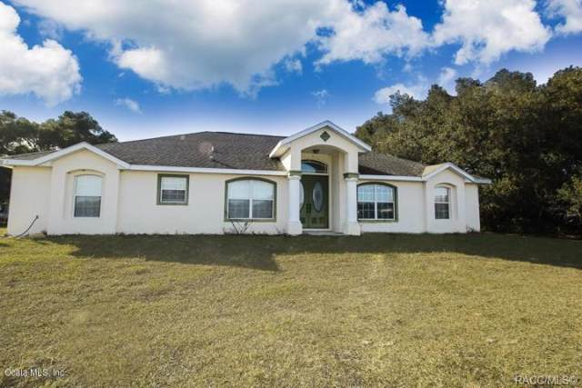 7800 NW 137th Avenue, Morriston, FL 32668 (MLS #787919) :: Plantation Realty Inc.