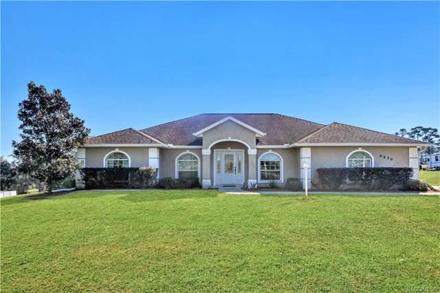 5570 NW 118th Street Road, Reddick, FL 32686 (MLS #787922) :: Plantation Realty Inc.