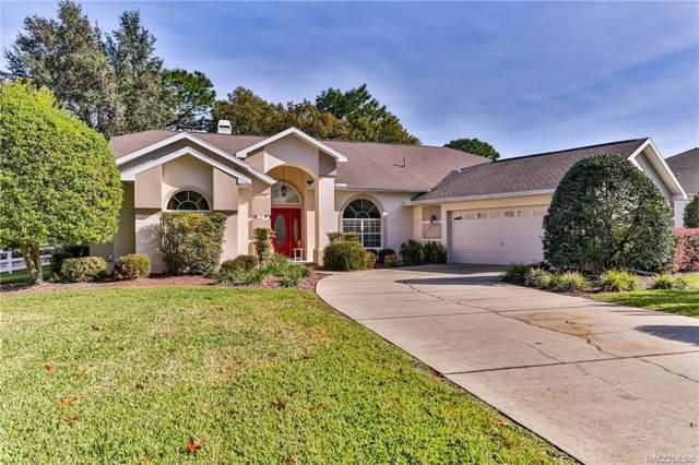 7 Norfolk Lane W, Homosassa, FL 34446 (MLS #787959) :: Plantation Realty Inc.