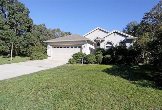 465 N Kensington Avenue, Lecanto, FL 34461 (MLS #787971) :: Plantation Realty Inc.