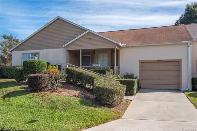 3694 N Laurelwood Loop, Beverly Hills, FL 34465 (MLS #787984) :: Plantation Realty Inc.