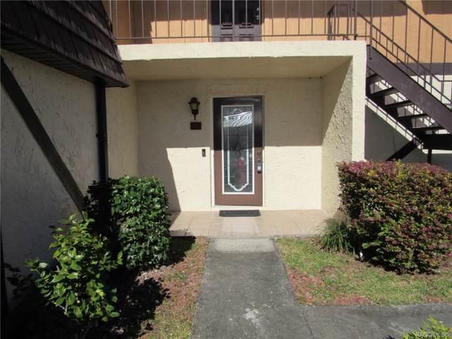 57 Douglas Street #103, Homosassa, FL 34446 (MLS #787988) :: Plantation Realty Inc.