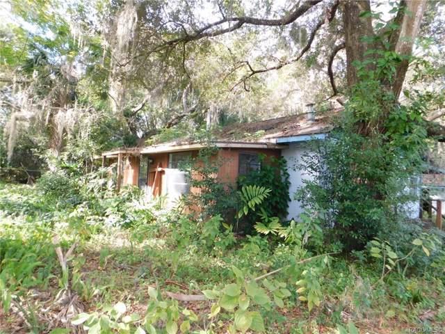 8687 E Jefferson Street, Floral City, FL 34436 (MLS #788042) :: Plantation Realty Inc.