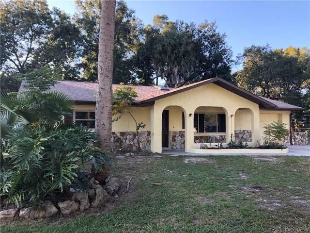 4030 N Sun Dance Point, Crystal River, FL 34428 (MLS #788056) :: Plantation Realty Inc.