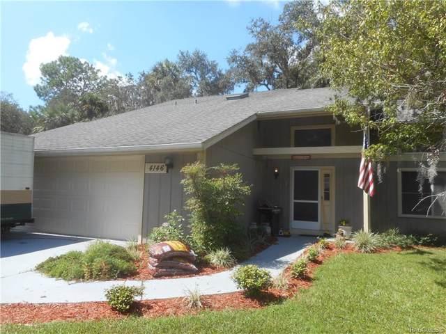 4146 N Concord Drive, Crystal River, FL 34428 (MLS #788060) :: Plantation Realty Inc.