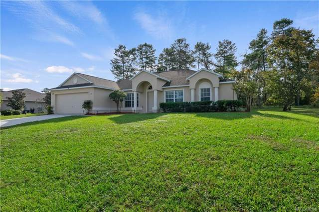 3 Celosia Court, Homosassa, FL 34446 (MLS #788066) :: Plantation Realty Inc.