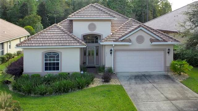 1074 W Lake Valley Court, Hernando, FL 34442 (MLS #788096) :: Plantation Realty Inc.