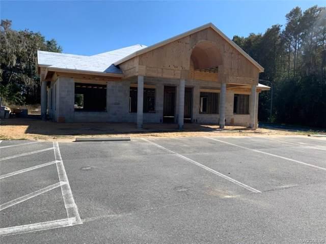7020 W Gulf To Lake Highway, Crystal River, FL 34429 (MLS #788098) :: Plantation Realty Inc.