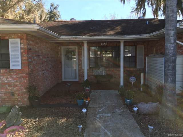 9100 E Gulf To Lake Highway, Inverness, FL 34450 (MLS #788123) :: 54 Realty