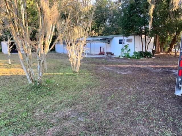 7901 E Northlake Drive, Floral City, FL 34436 (MLS #788134) :: Plantation Realty Inc.