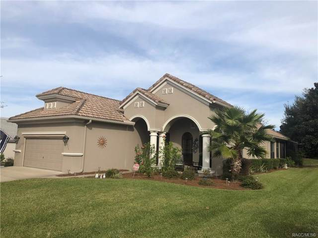 2013 N Prominent Point, Hernando, FL 34442 (MLS #788150) :: Plantation Realty Inc.