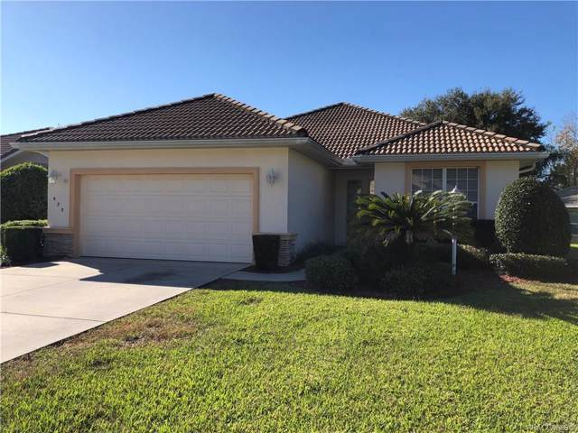 920 W Skyview Crossing Drive, Hernando, FL 34442 (MLS #788158) :: Plantation Realty Inc.