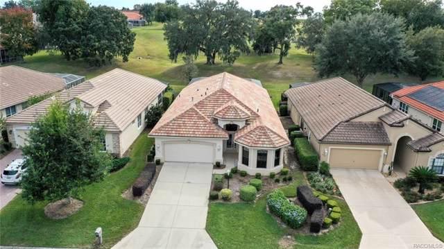 656 W Doerr Path, Hernando, FL 34442 (MLS #788178) :: Pristine Properties