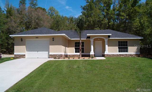 4216 E Maryland Street, Inverness, FL 34453 (MLS #788197) :: 54 Realty