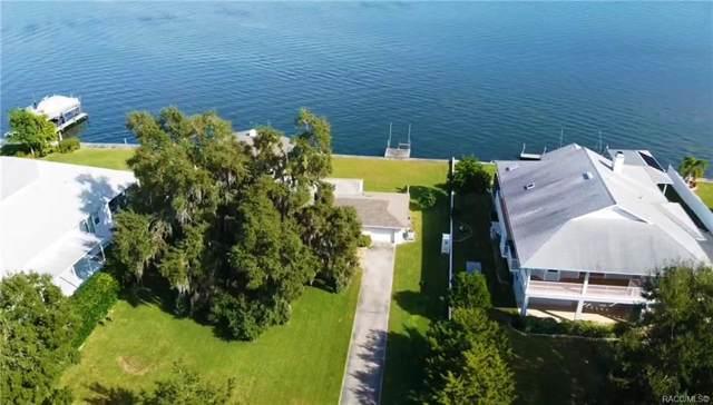2301 N Watersedge Drive, Crystal River, FL 34429 (MLS #788199) :: 54 Realty