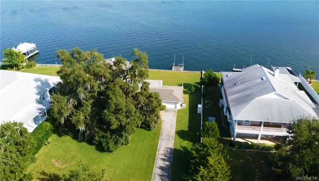 2301 N Watersedge Drive, Crystal River, FL 34429 (MLS #788199) :: Plantation Realty Inc.