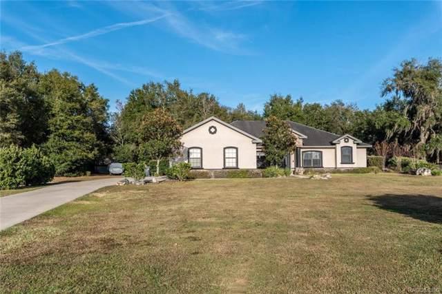 350 NW 113th Circle, Ocala, FL 34482 (MLS #788214) :: Plantation Realty Inc.
