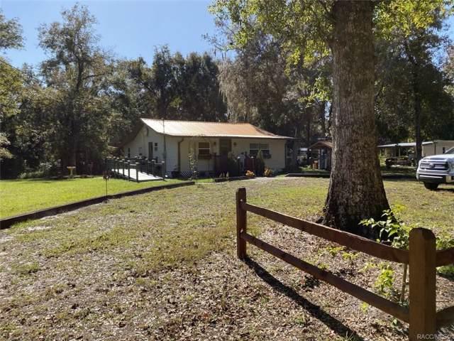 12782 E Big Buck Trail, Floral City, FL 34436 (MLS #788239) :: Plantation Realty Inc.