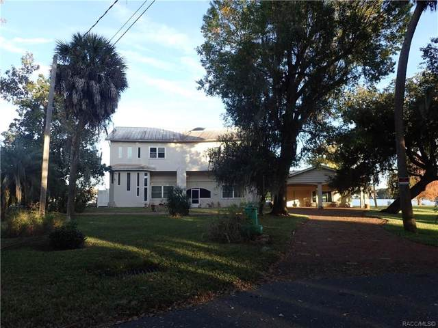 419 NW 8th Avenue, Crystal River, FL 34428 (MLS #788253) :: 54 Realty