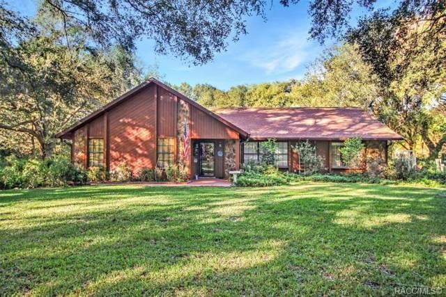 16250 SW 20th Avenue Road, Ocala, FL 34473 (MLS #788270) :: Plantation Realty Inc.