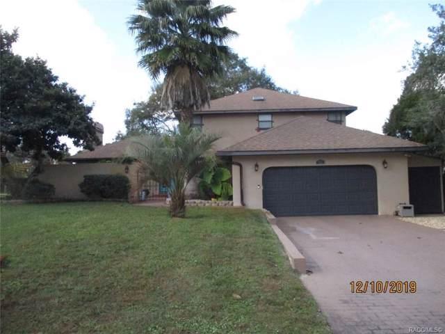 522 N Afterglow Circle, Crystal River, FL 34429 (MLS #788279) :: Pristine Properties