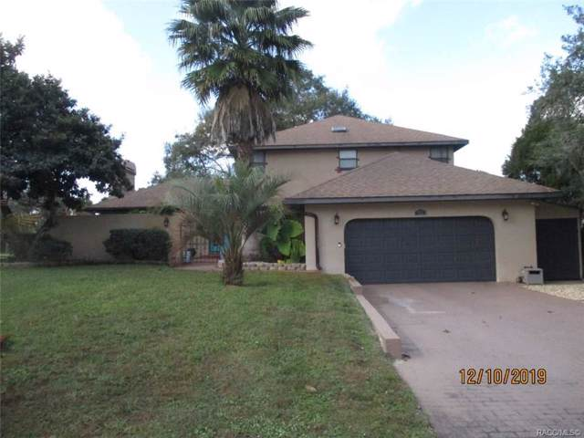 522 N Afterglow Circle, Crystal River, FL 34429 (MLS #788279) :: 54 Realty