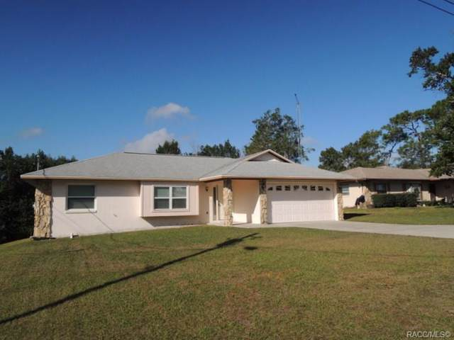 713 Newton Avenue, Inverness, FL 34452 (MLS #788283) :: Plantation Realty Inc.