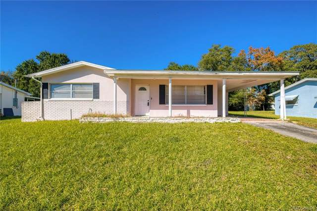 18 S Jefferson Street, Beverly Hills, FL 34465 (MLS #788289) :: Pristine Properties