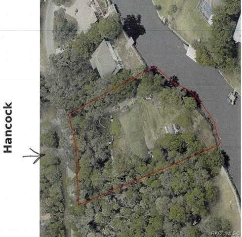 6220 S Hancock Road, Homosassa, FL 34448 (MLS #788296) :: Plantation Realty Inc.