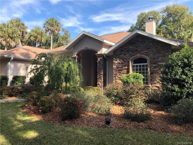 97 S Inglis Avenue, Inglis, FL 34449 (MLS #788304) :: Plantation Realty Inc.