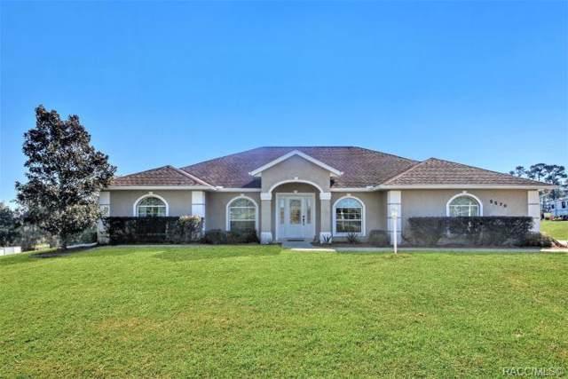 5570 NW 118th Street Road, Reddick, FL 32686 (MLS #788329) :: Plantation Realty Inc.