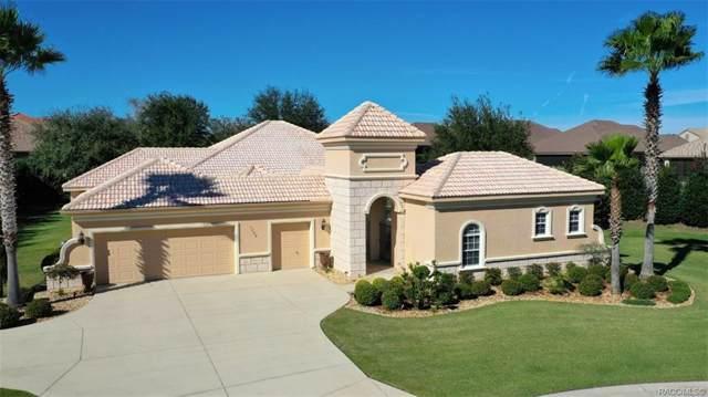 1700 N Eagle Ridge Path, Hernando, FL 34442 (MLS #788334) :: Plantation Realty Inc.