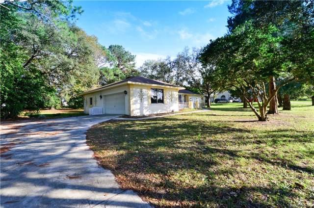 1535 N Annapolis Avenue, Hernando, FL 34442 (MLS #788453) :: Plantation Realty Inc.