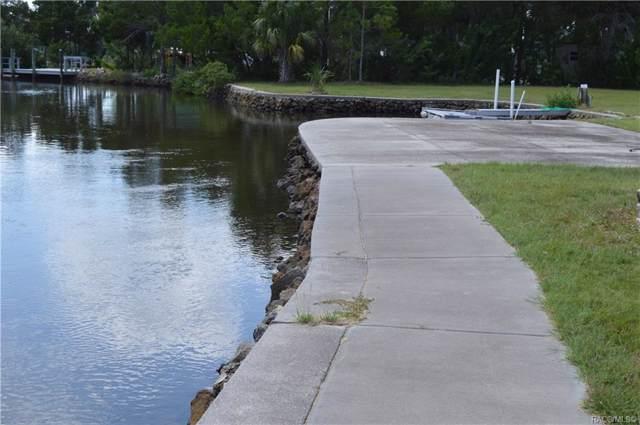 1873 & 1885 S Waterbird Point, Crystal River, FL 34429 (MLS #788490) :: Plantation Realty Inc.