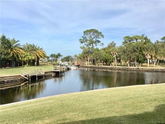 11223 W Bayshore Drive, Crystal River, FL 34429 (MLS #788496) :: Plantation Realty Inc.