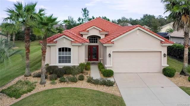 1215 N Hunt Club Drive, Hernando, FL 34442 (MLS #788539) :: Plantation Realty Inc.