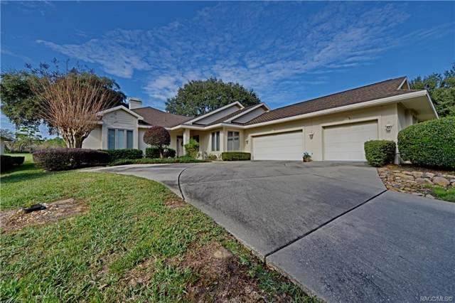3220 N Pinelake Village Point, Lecanto, FL 34461 (MLS #788581) :: Plantation Realty Inc.