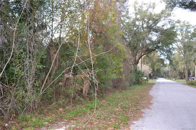 3408 N Olive Avenue, Crystal River, FL 34428 (MLS #788597) :: Plantation Realty Inc.